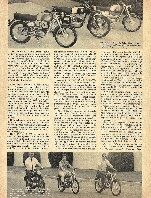 1966 Moto Beta 50cc 80cc 125cc road test 2.JPG