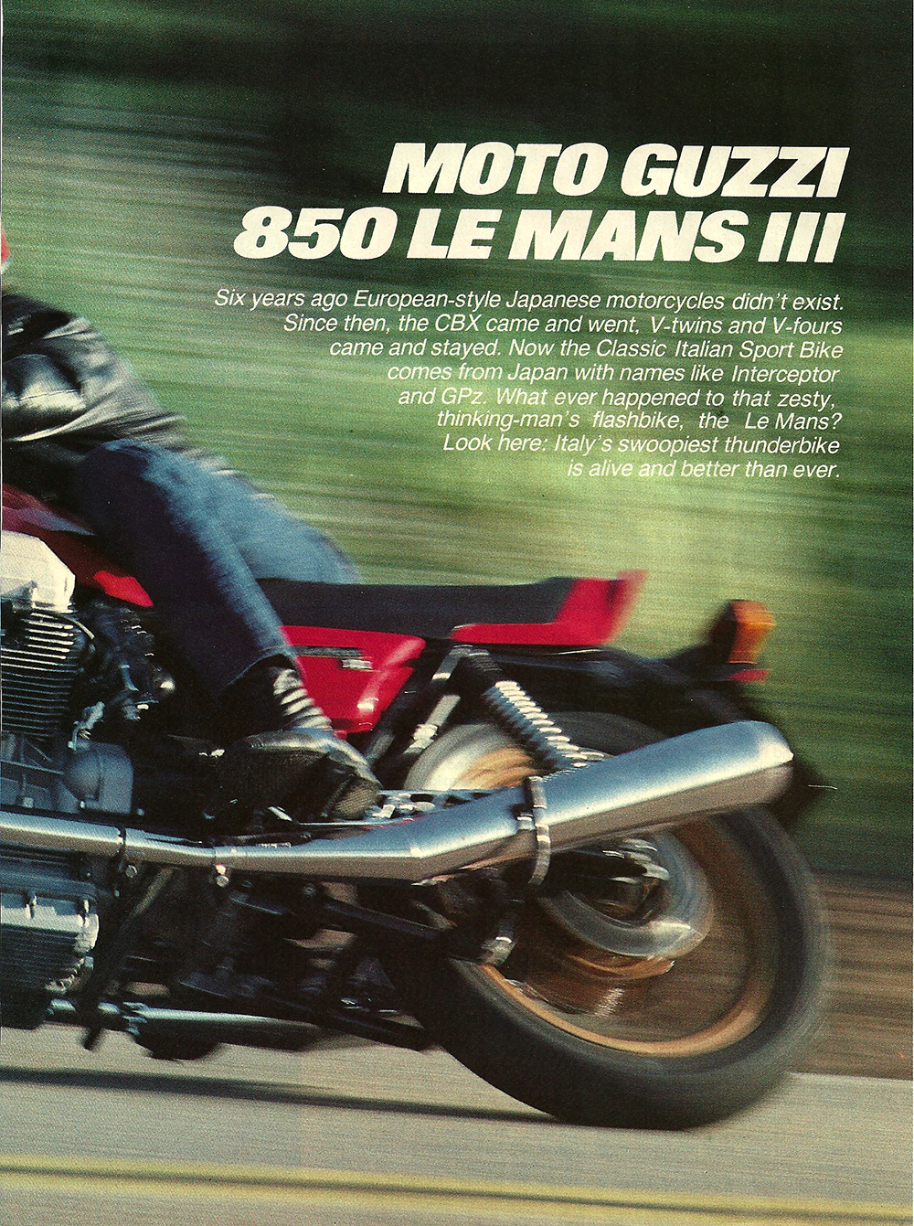 1983 Moto Guzzi 850 Lemans 3 road test 2.jpg
