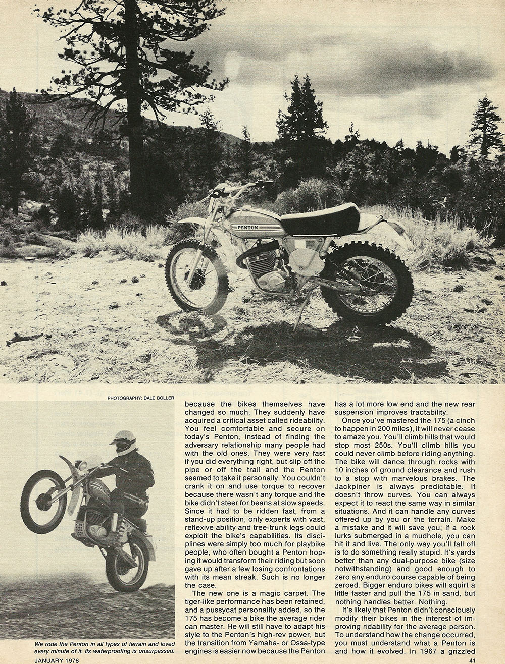 1976 Penton 175 Enduro off road test 2.JPG