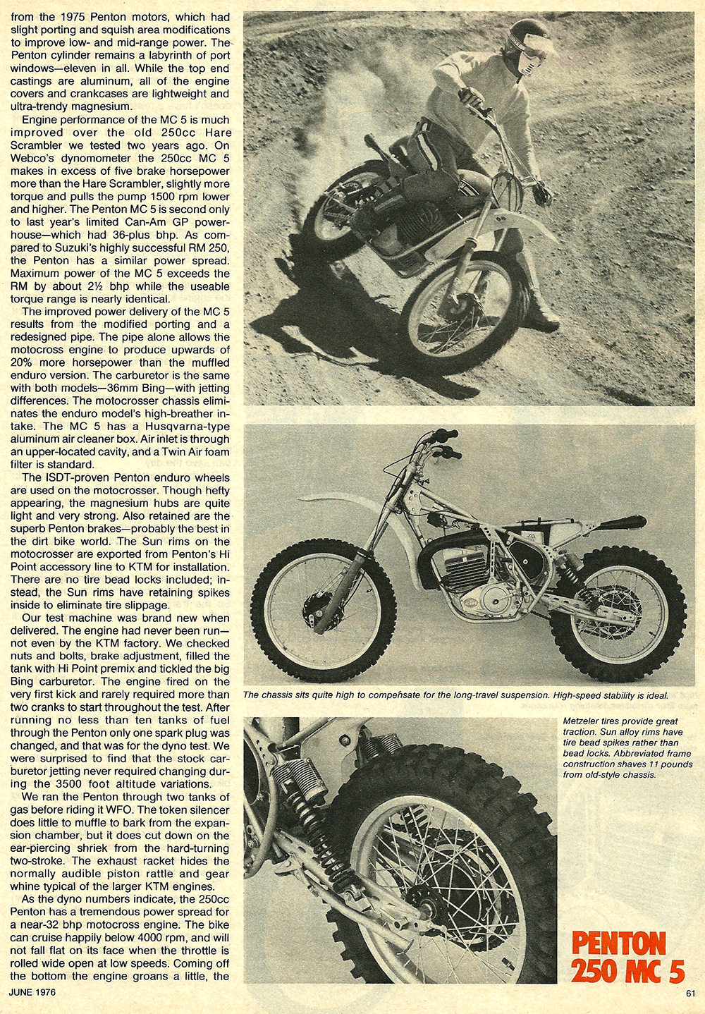 1976 Penton 250 MC 5 road test 4.jpg