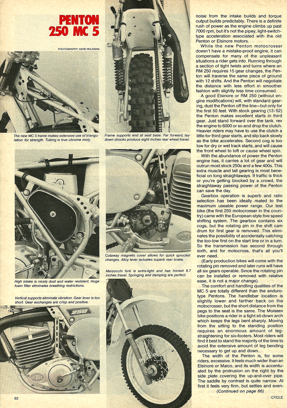 1976 Penton 250 MC 5 road test 5.jpg