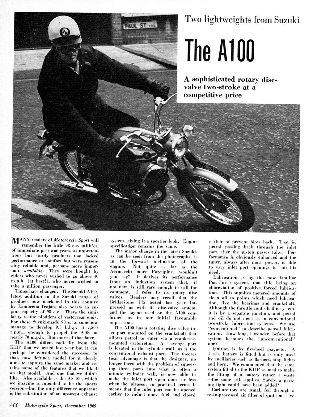 1970 Suzuki A100 road test 1.jpg