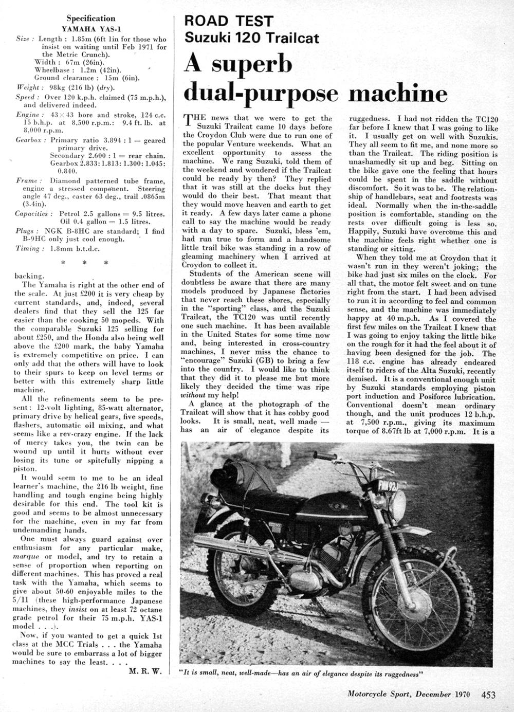 1971 Suzuki 120 Trailcat road test 1.jpg