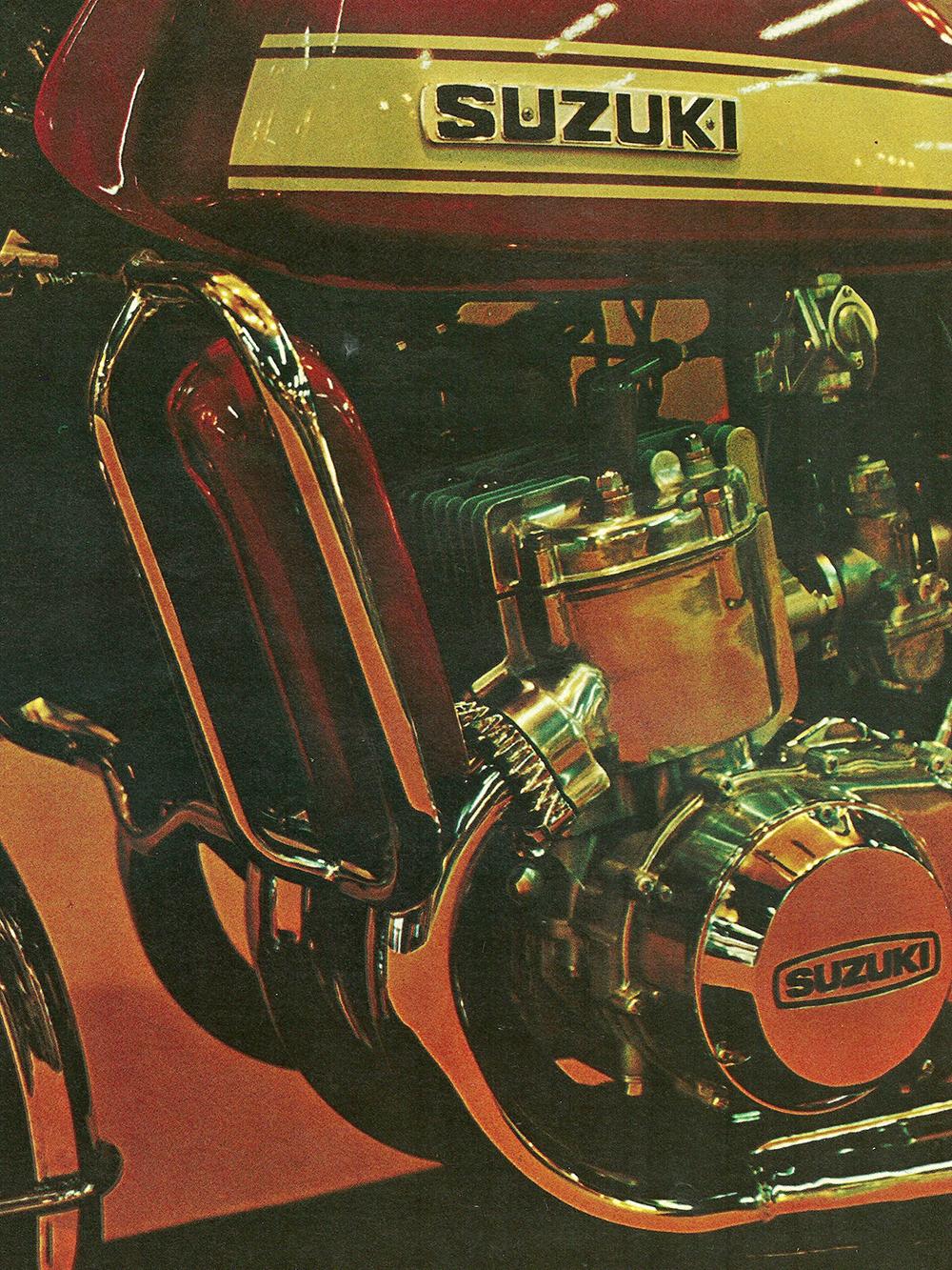 1971 Suzuki GT750 road test 01.jpg