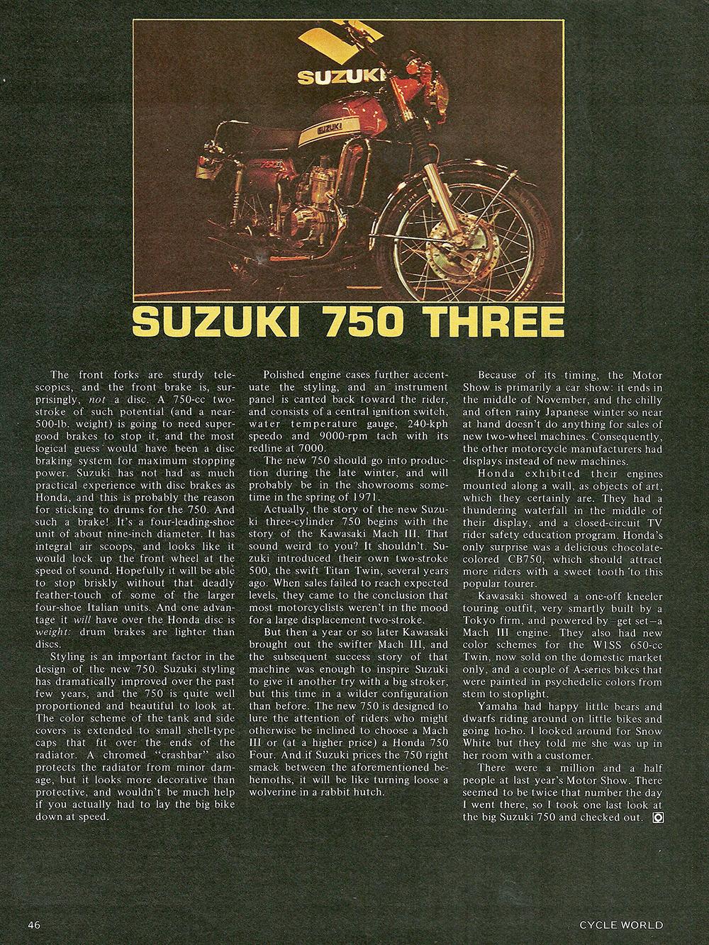 1971 Suzuki GT750 road test 03.jpg