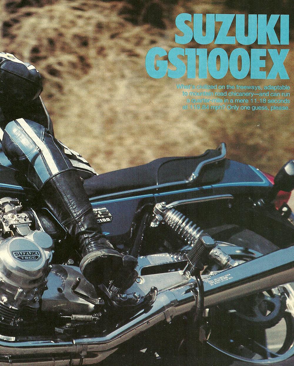 1980 Suzuki GS1100EX road test 02.jpg
