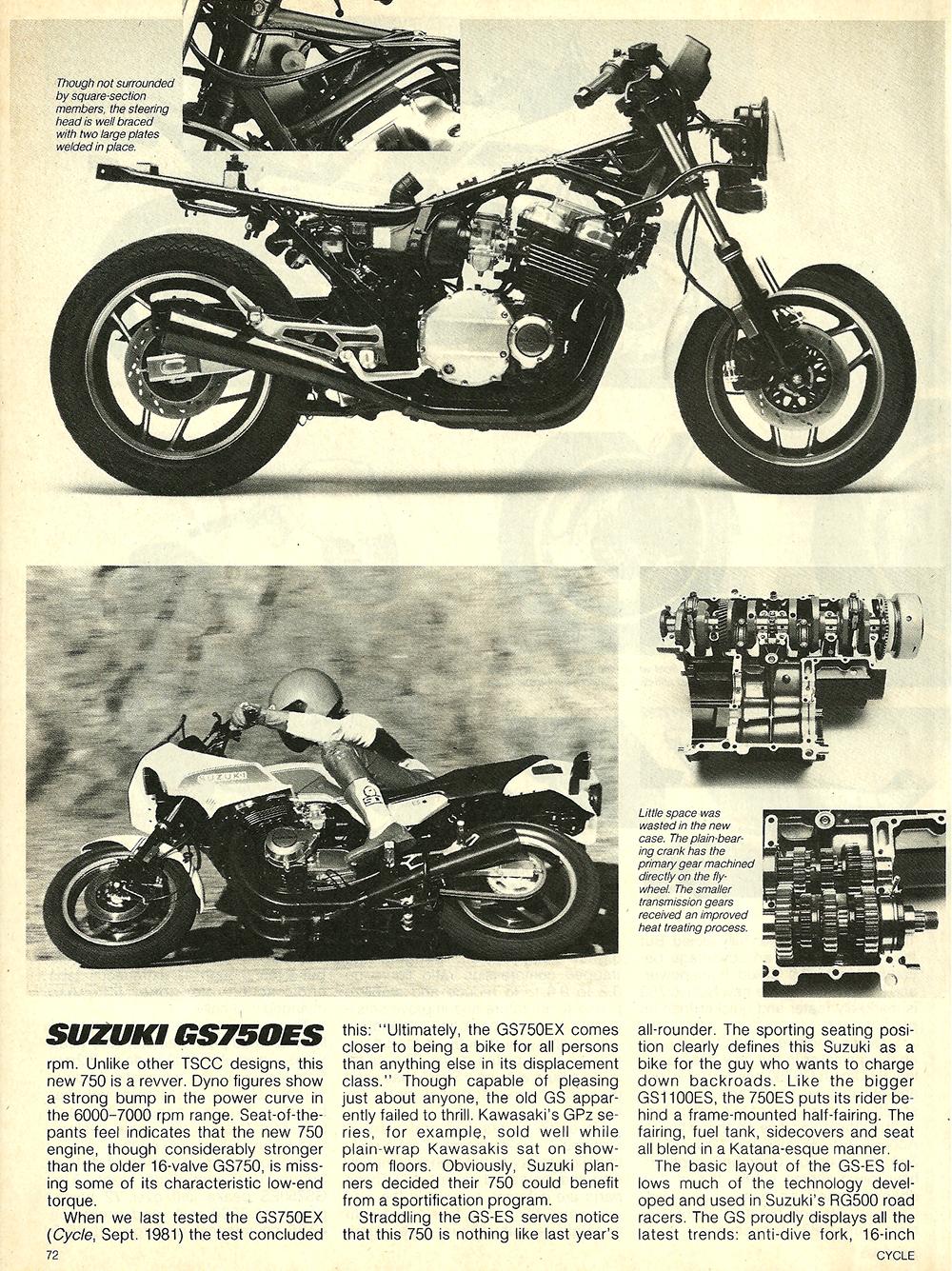1983 Suzuki GS750ES road test 5.jpg