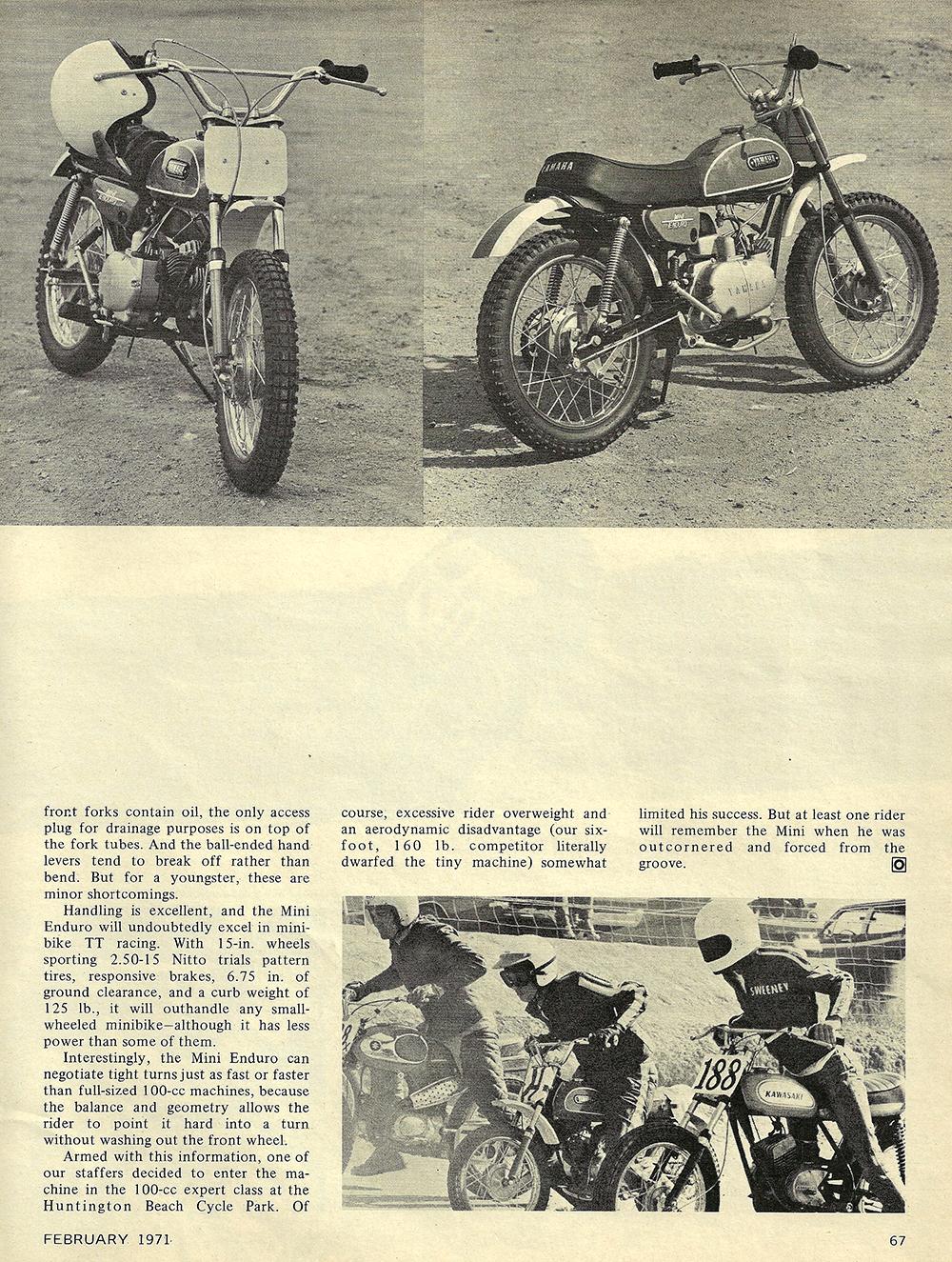 1971 Yamaha Mini Enduro test 02.jpg