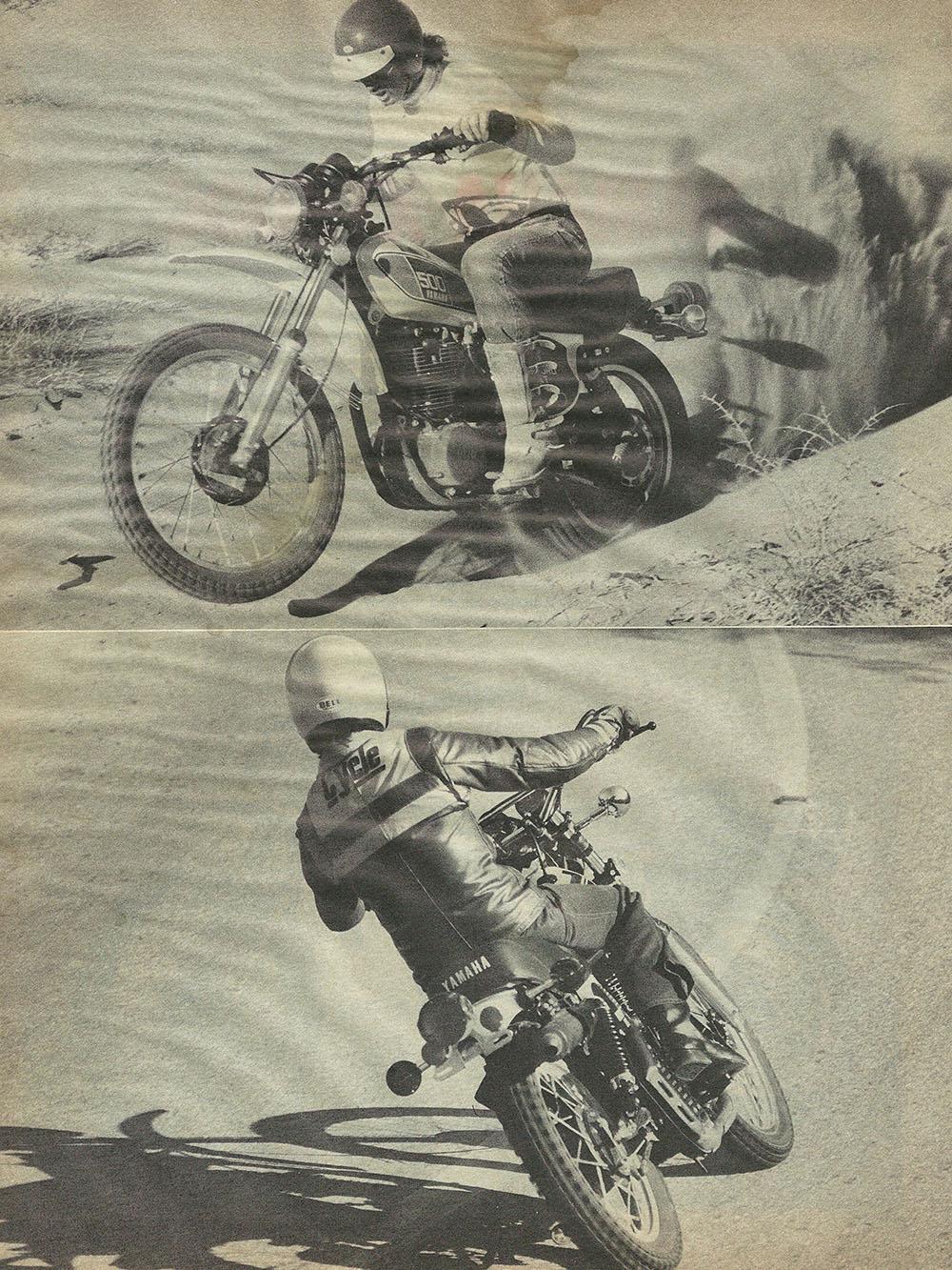 1976 Yamaha XT500C off road test 2.JPG