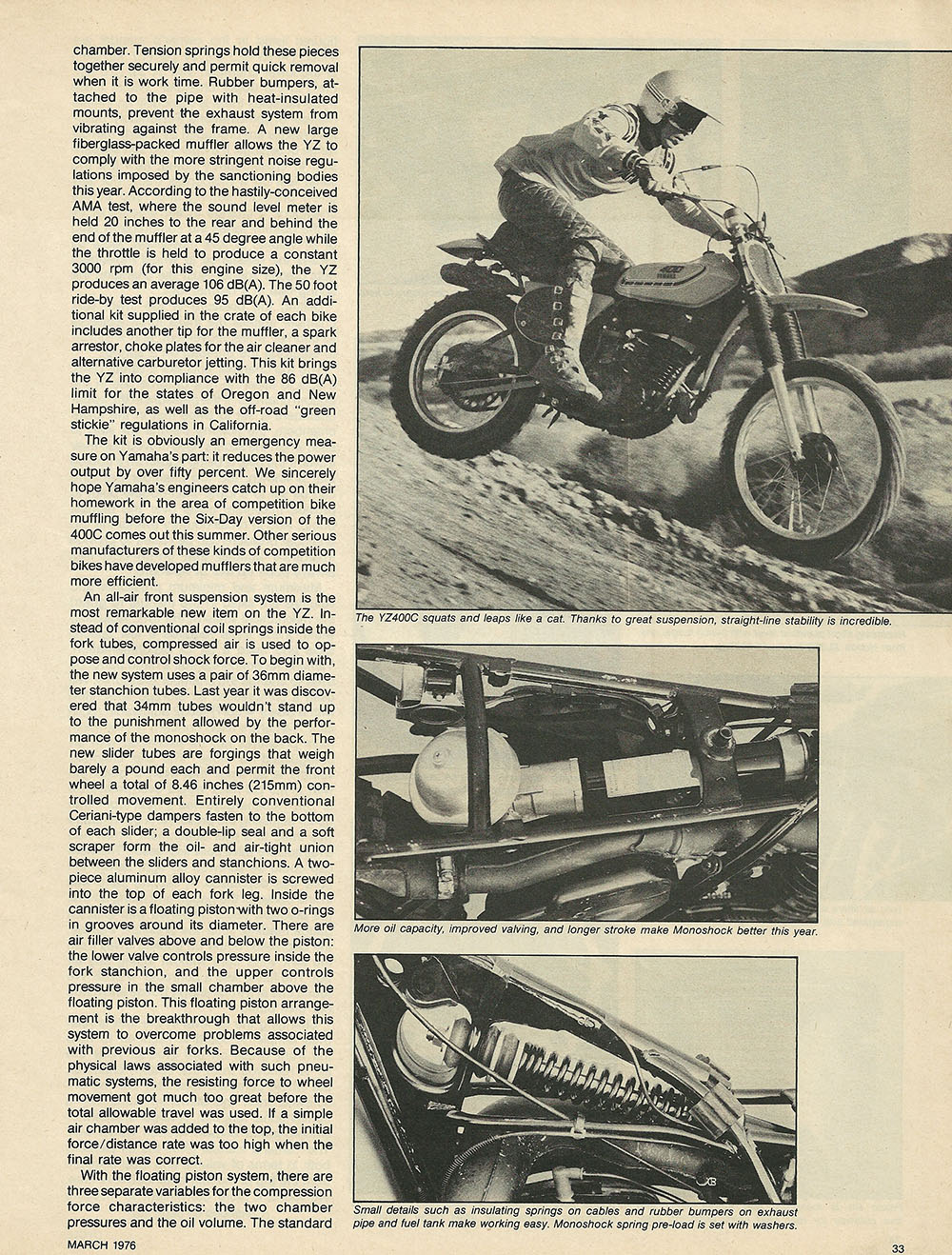 1976 Yamaha YZ400C off road test 4.JPG