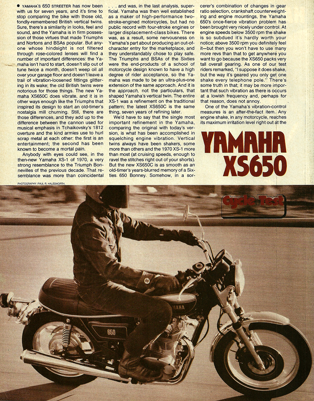 1977 Yamaha XS650D road test 1.jpg