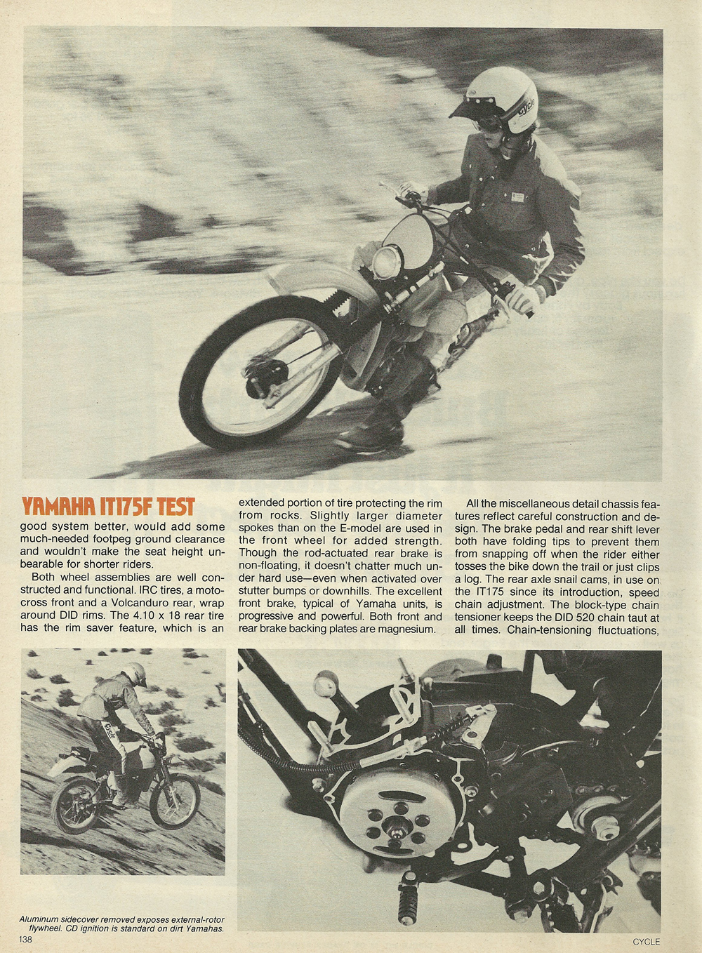 1979 Yamaha IT175F off road test 6.jpg