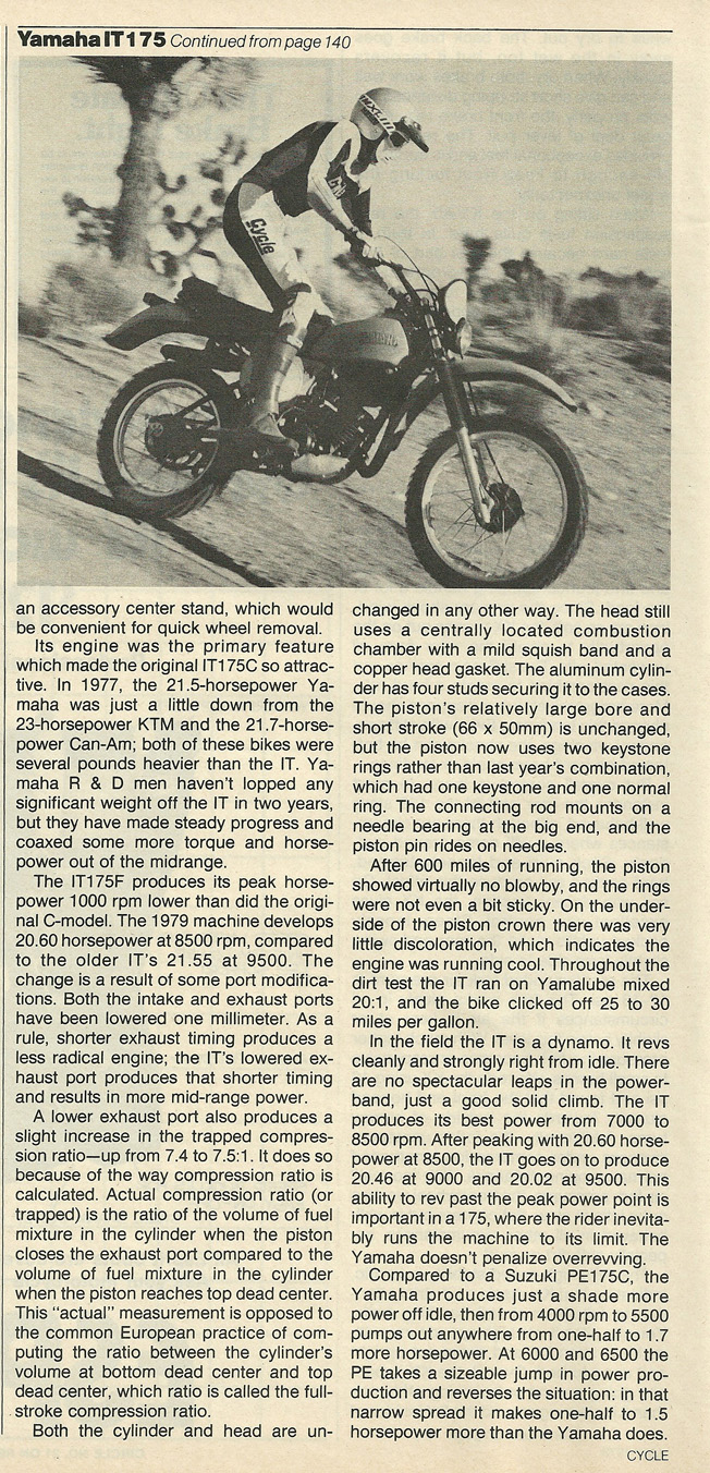 1979 Yamaha IT175F off road test 9.jpg