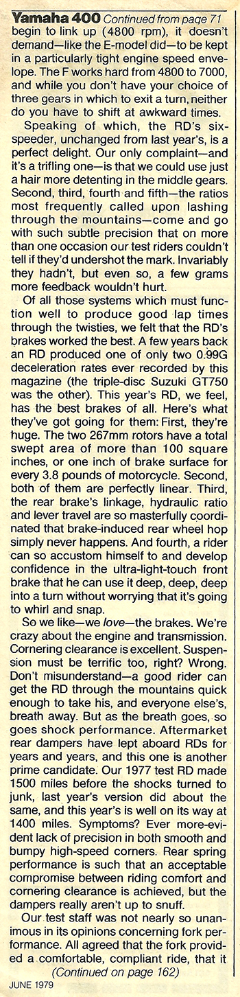 1979 Yamaha RD400F road test 10.jpg