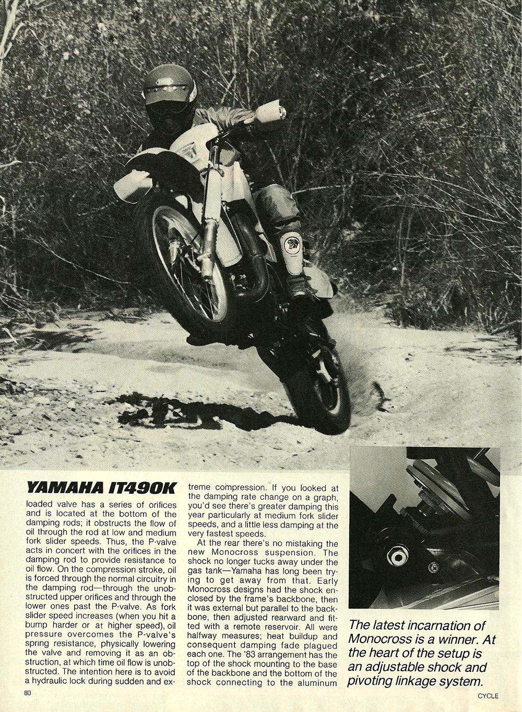 1983 Yamaha IT490K road test 4.jpg