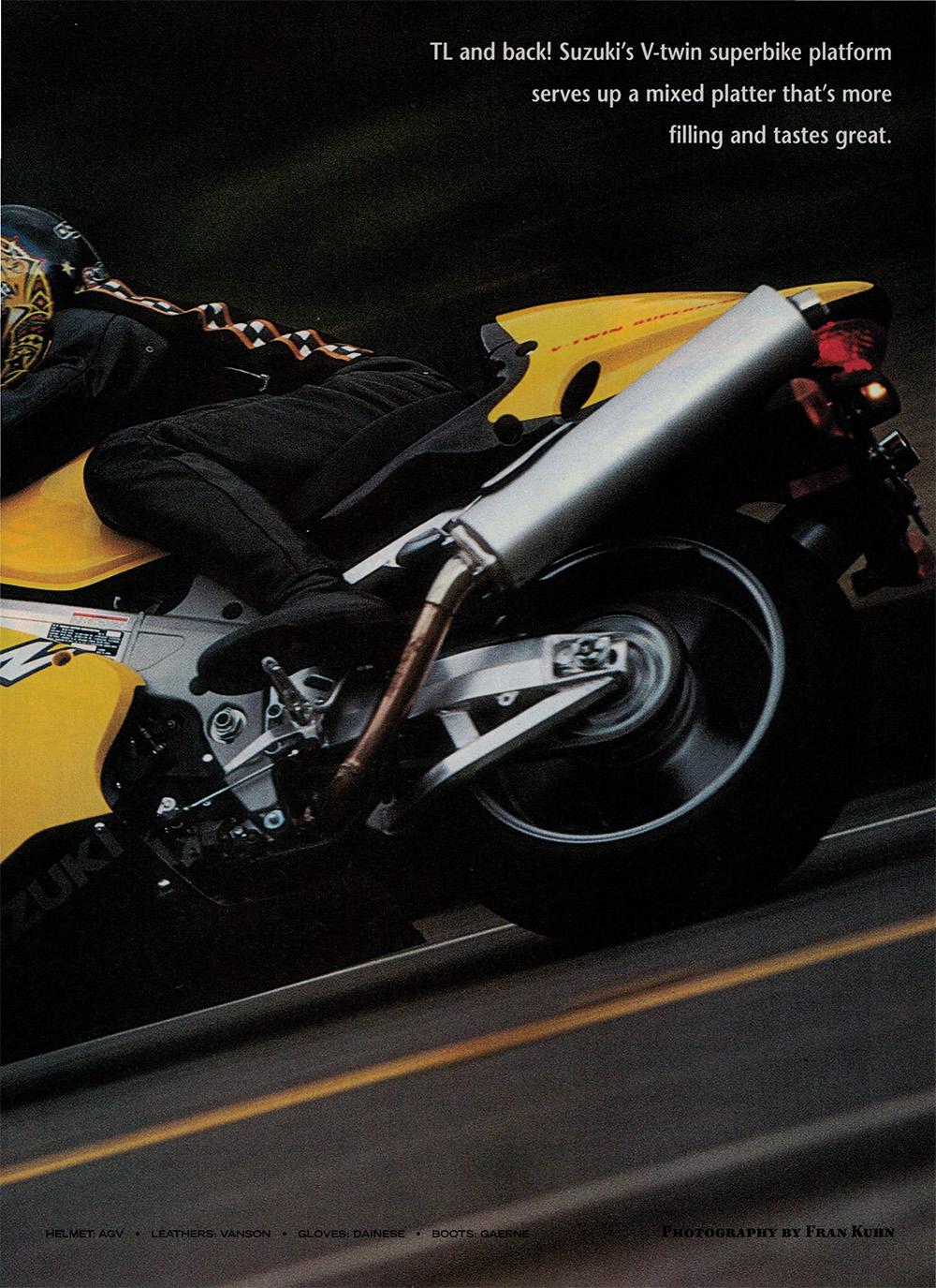 1998 Suzuki TL1000R road test 02.jpg
