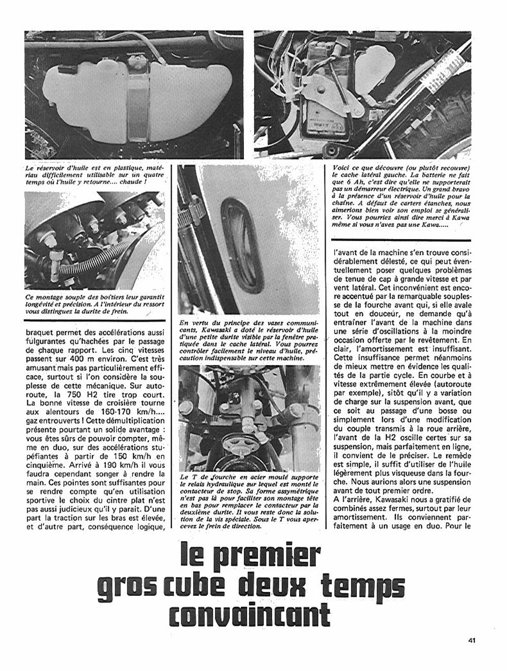 1972 Kawasaki H2 750 road test france 06.jpg