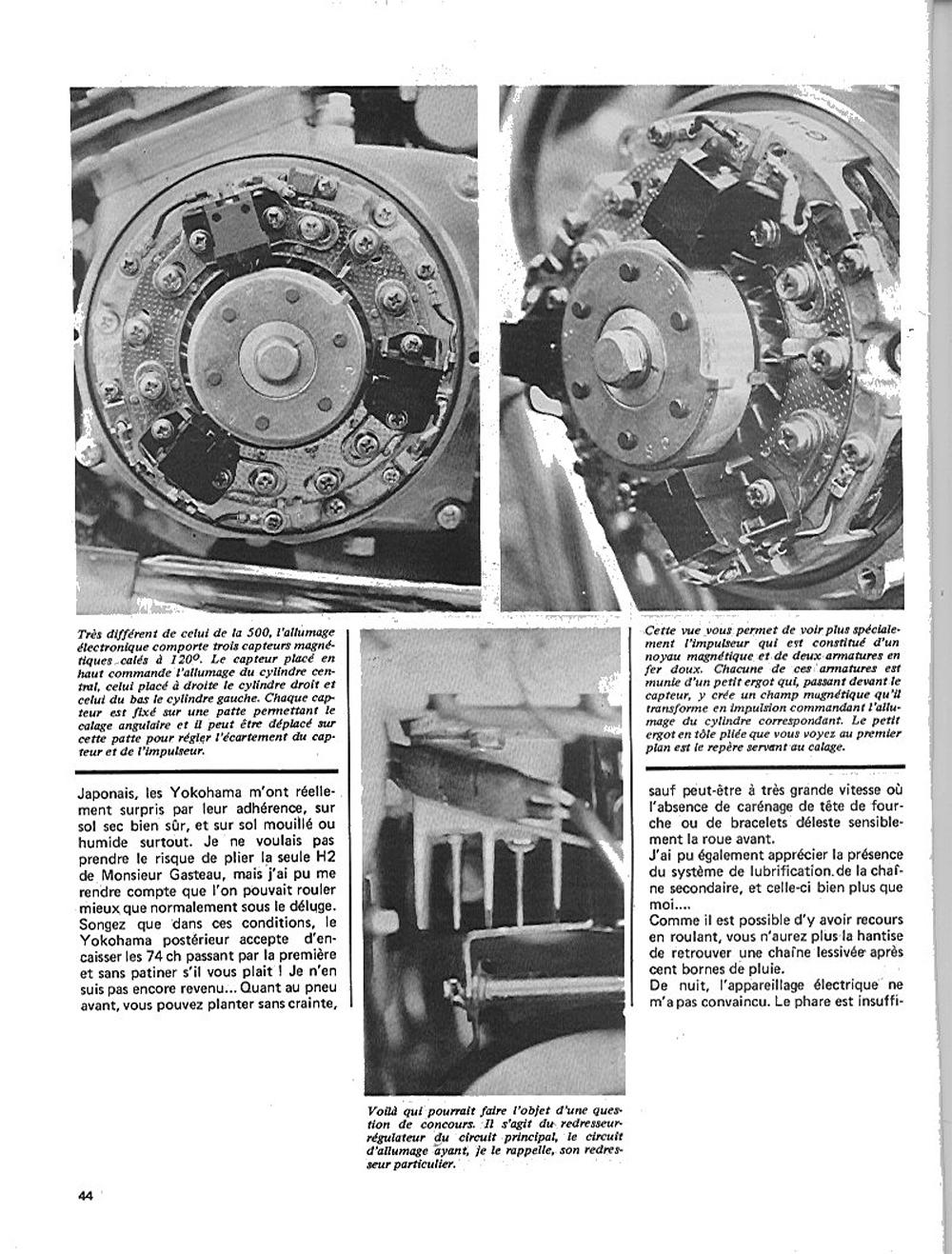 1972 Kawasaki H2 750 road test france 09.jpg