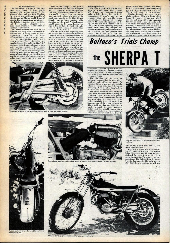 1971 Bultaco Sherpa T test 01.jpg