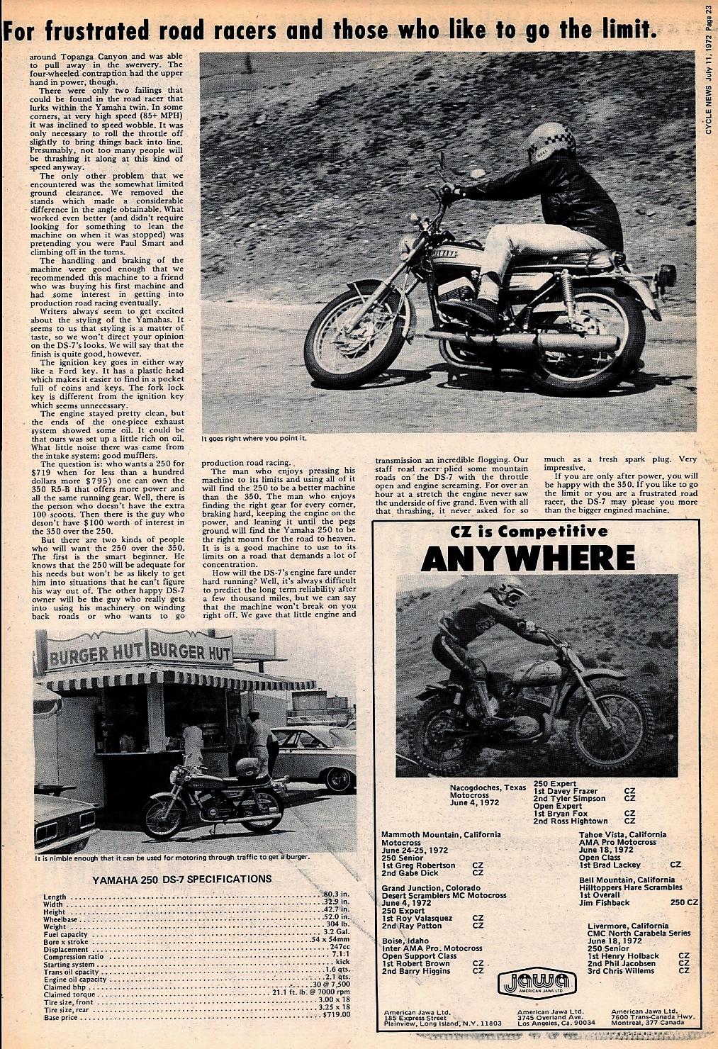 1972 Yamaha 250 DS 7 road test.2..jpg