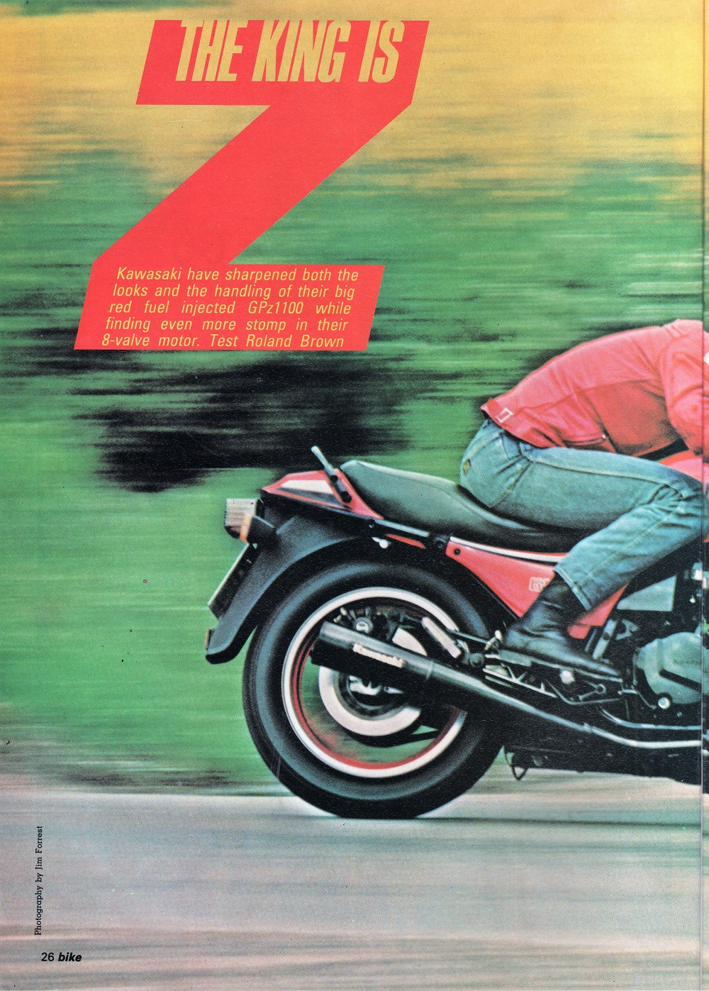 1983 Kawasaki GPZ 1100 road test. 1.jpg