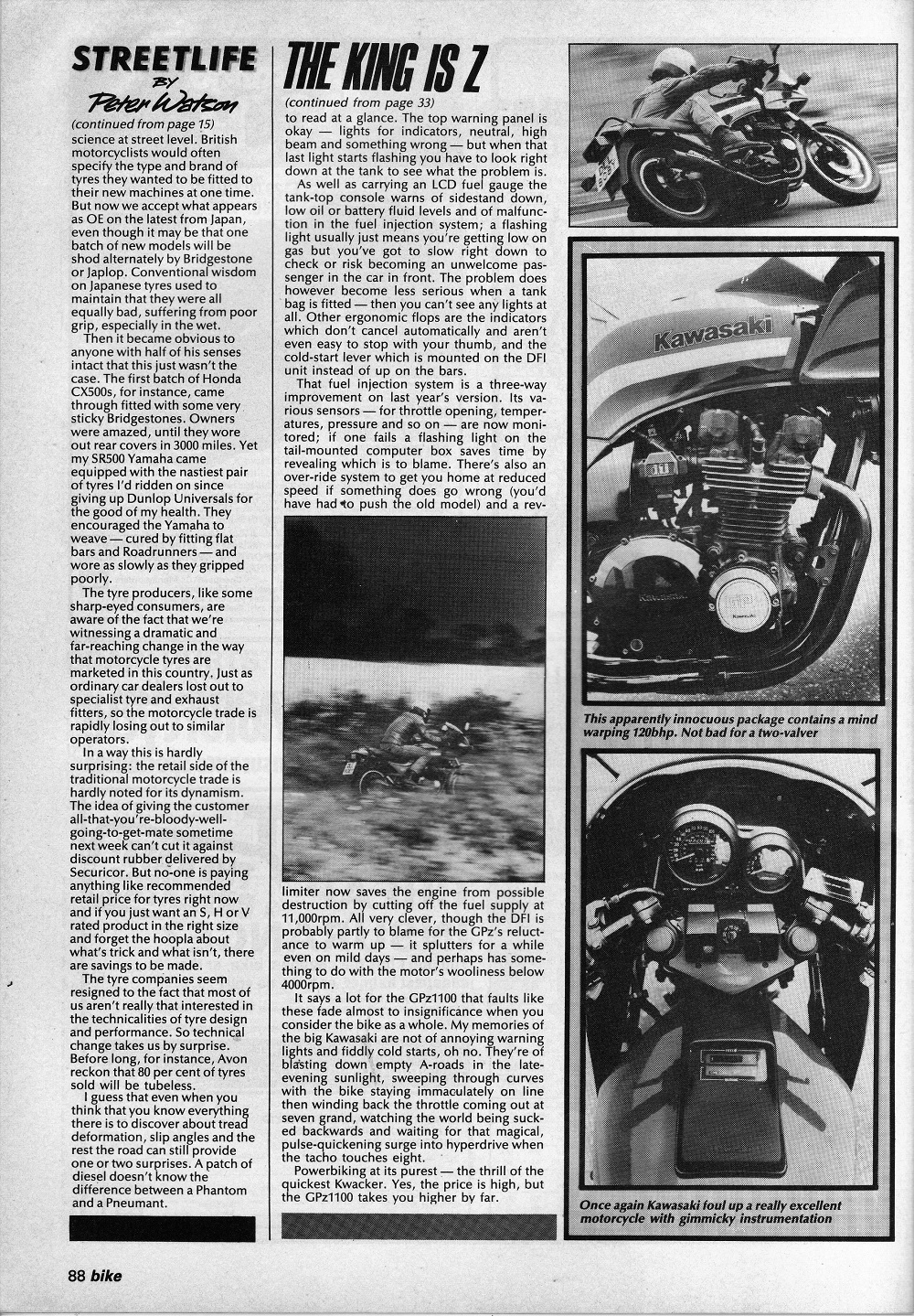 1983 Kawasaki GPZ 1100 road test. 7.jpg