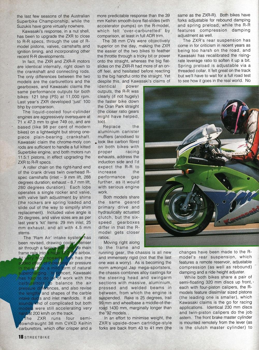 1993 Kawasaki ZXR750s road test. 2.jpg