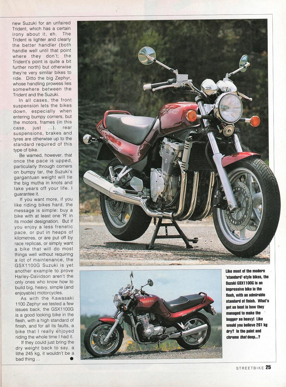 1993 Suzuki GSX 1100G road test. 2.jpg