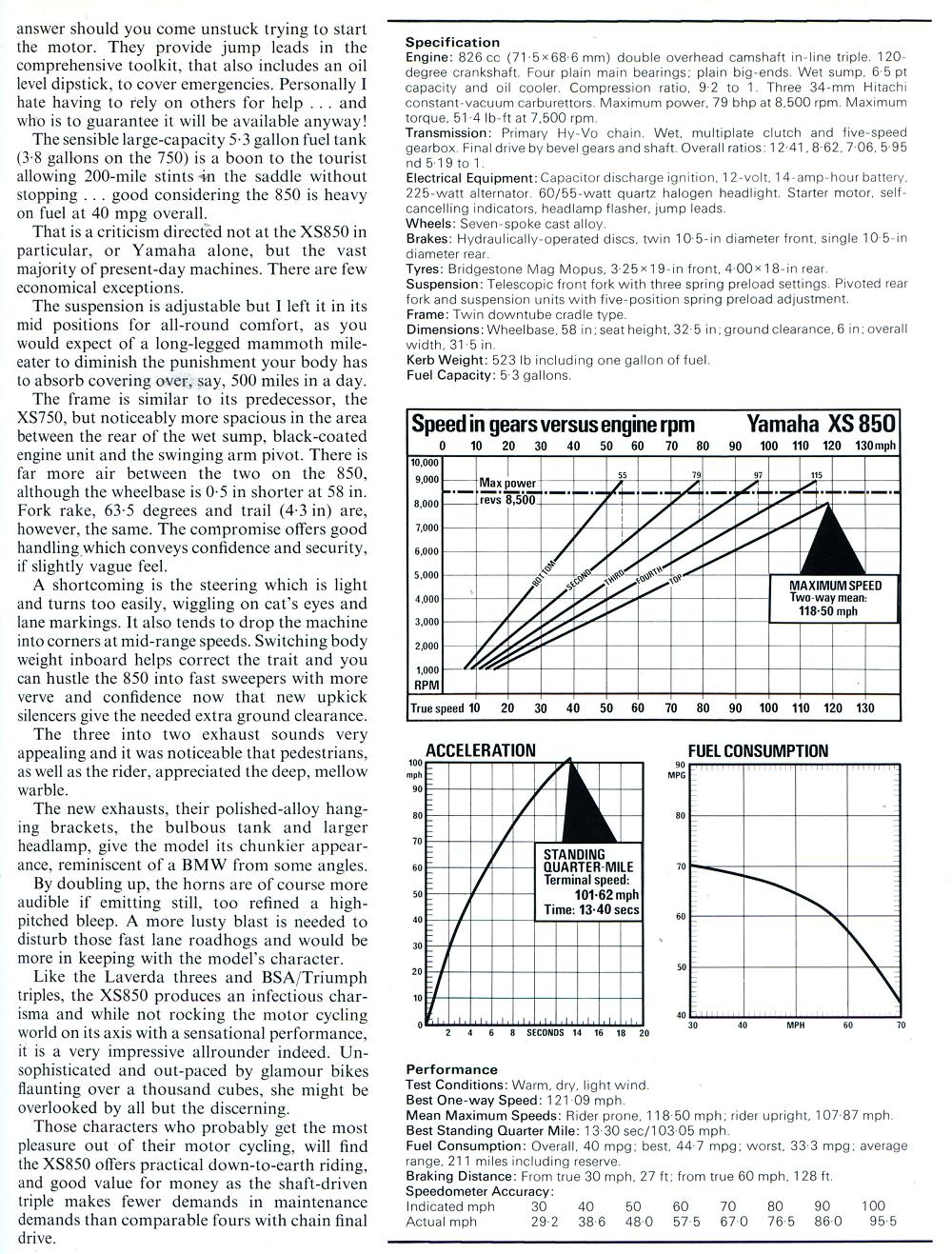 1982 Yamaha XS850 road test. 4.jpg