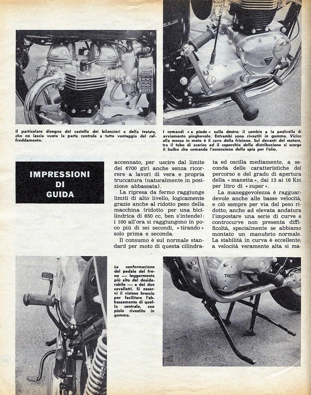 1969 Triumph Bonneville road test. 9.jpg