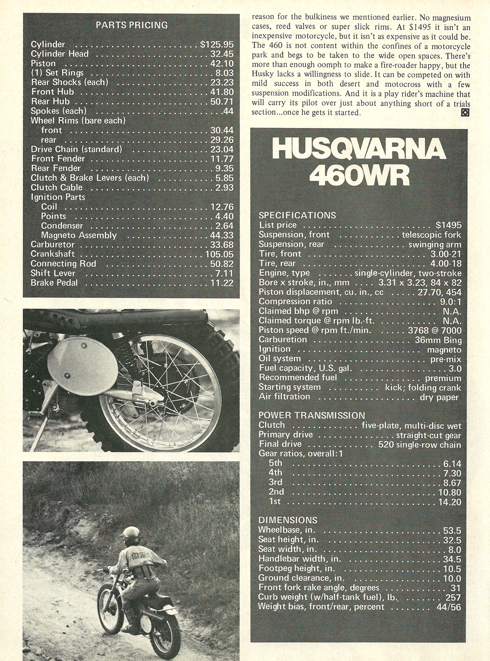 1975 Husqvarna 460WR road test 06.jpg