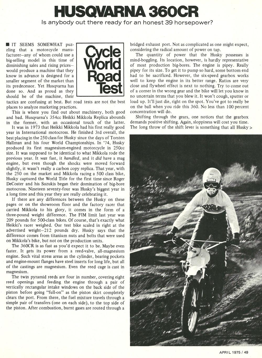 1975 Husqvarna 360CR road test 02.jpg