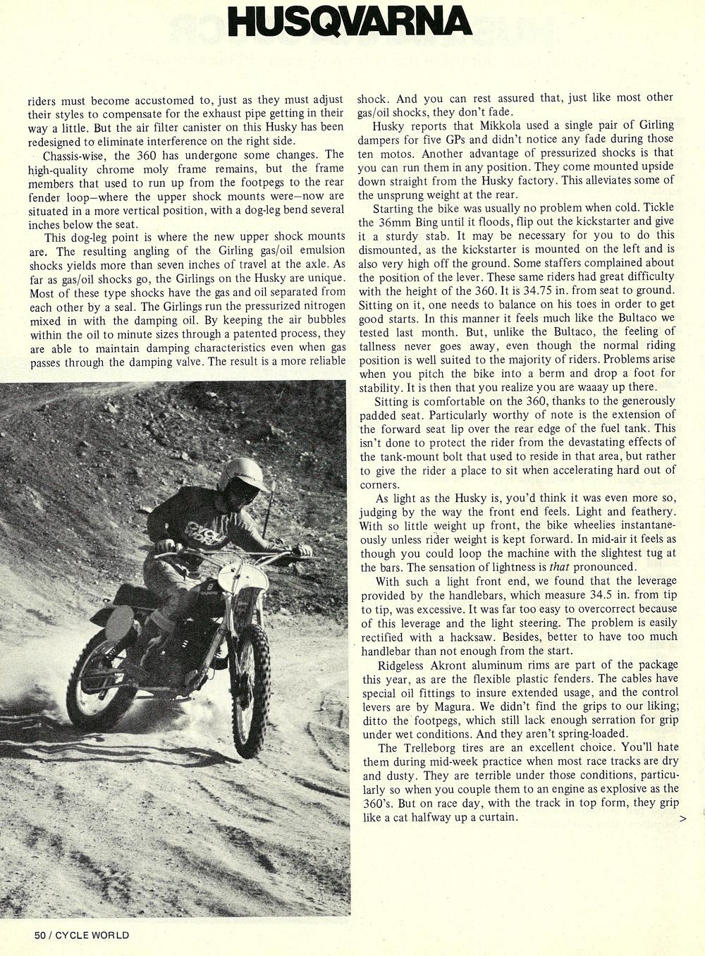 1975 Husqvarna 360CR road test 03.jpg