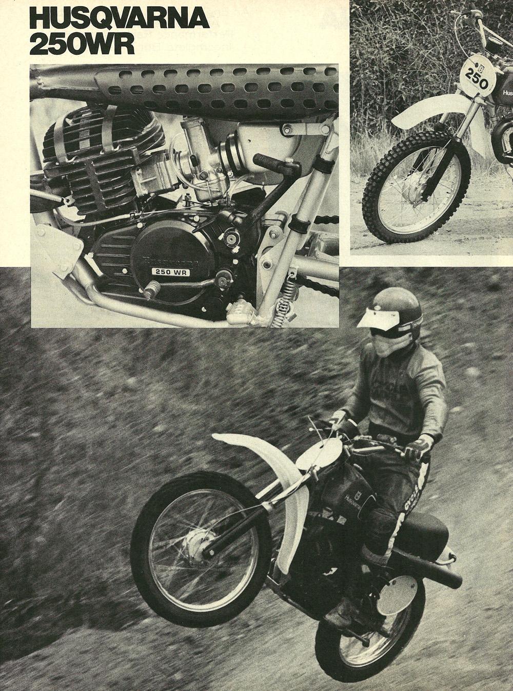 1976 Husqvarna 250WR road test 02.jpg