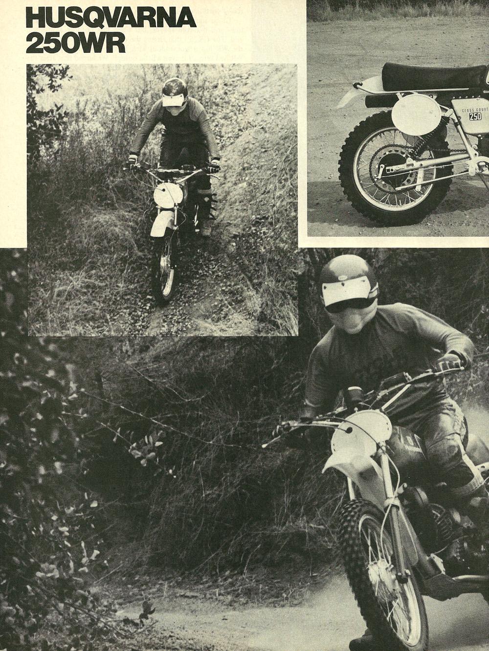 1976 Husqvarna 250WR road test 04.jpg