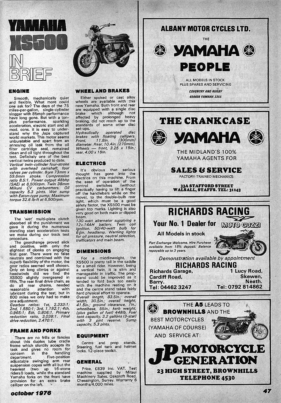 1976 Yamaha XS500 road test.4.jpg