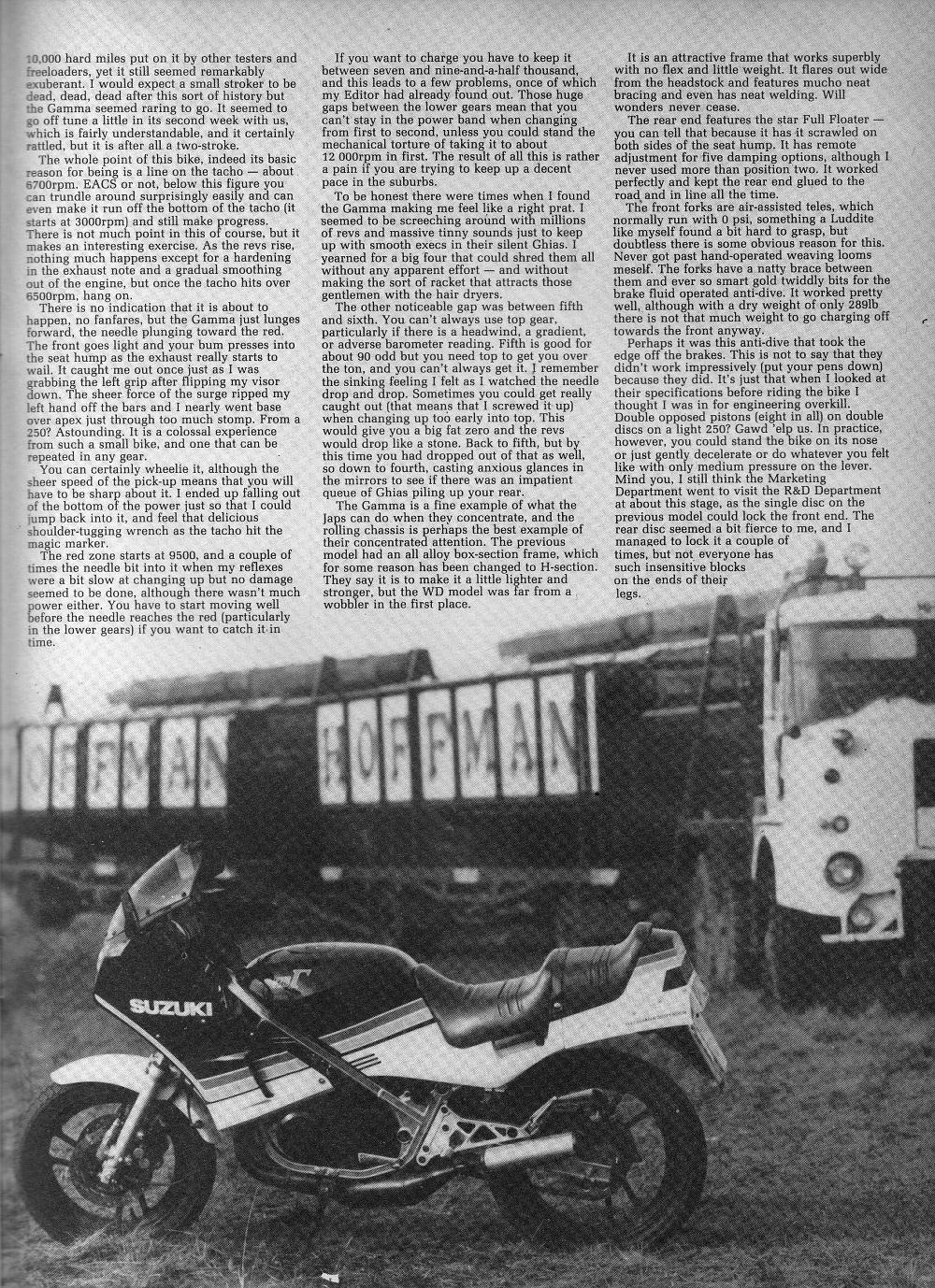 1985 Suzuki RG250 Gamma road test.3.jpg