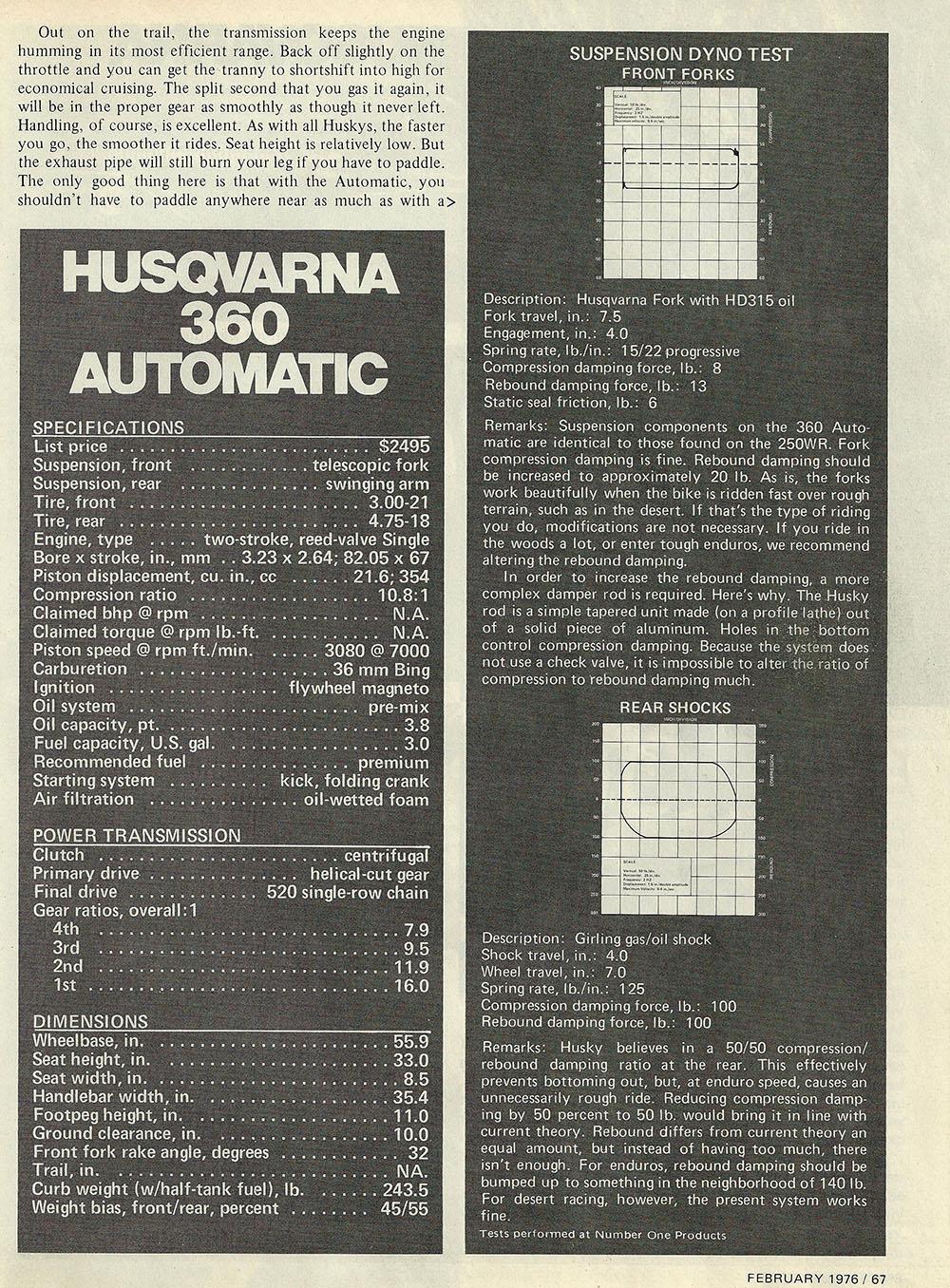 1976 Husqvarna 360 Auto road test 06.jpg