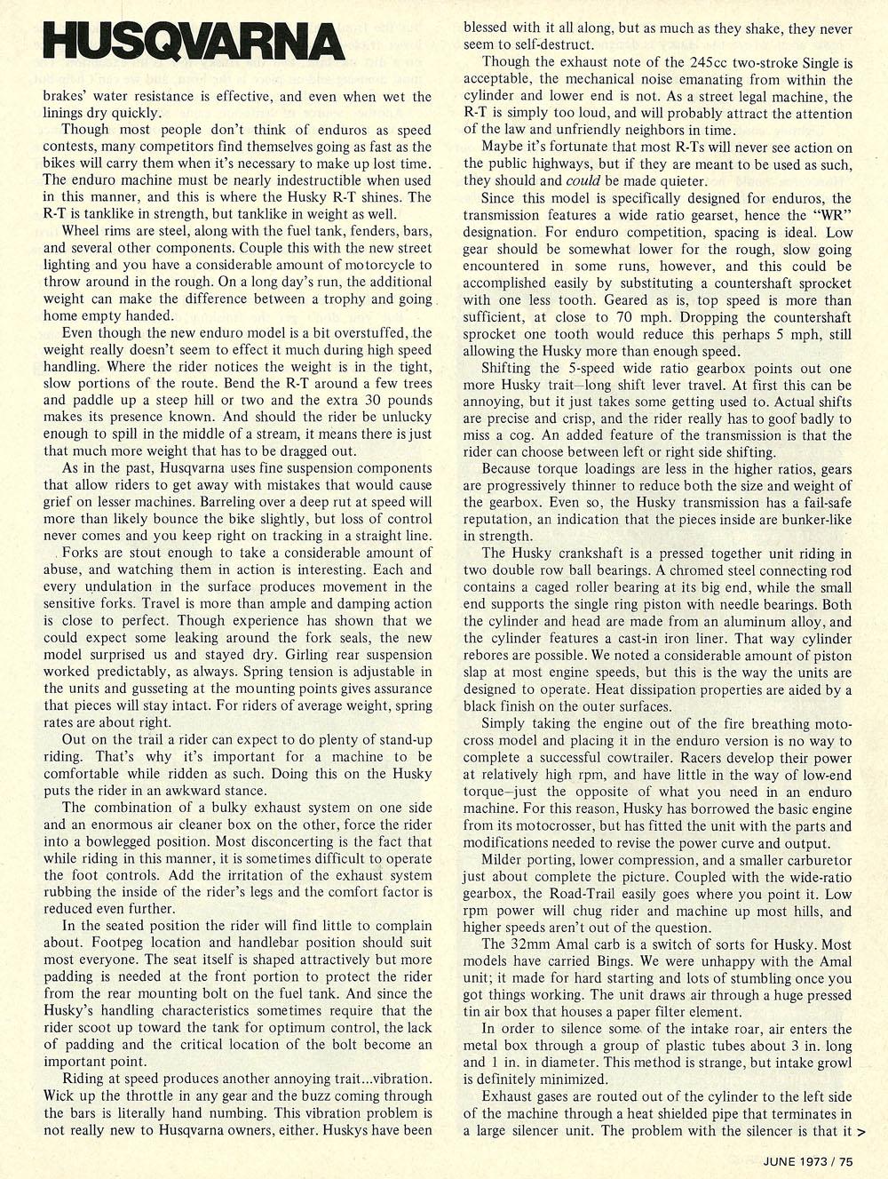 1973 Husqvarna 250 wr road test 04.jpg