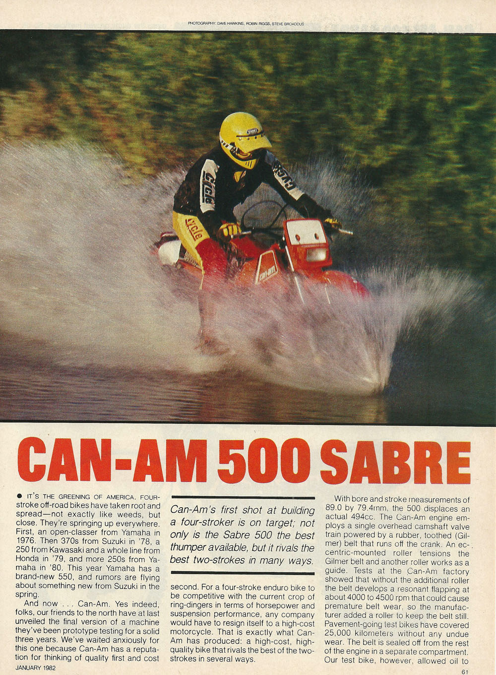 1982 Can-am 500 Sabre road test 01.jpg