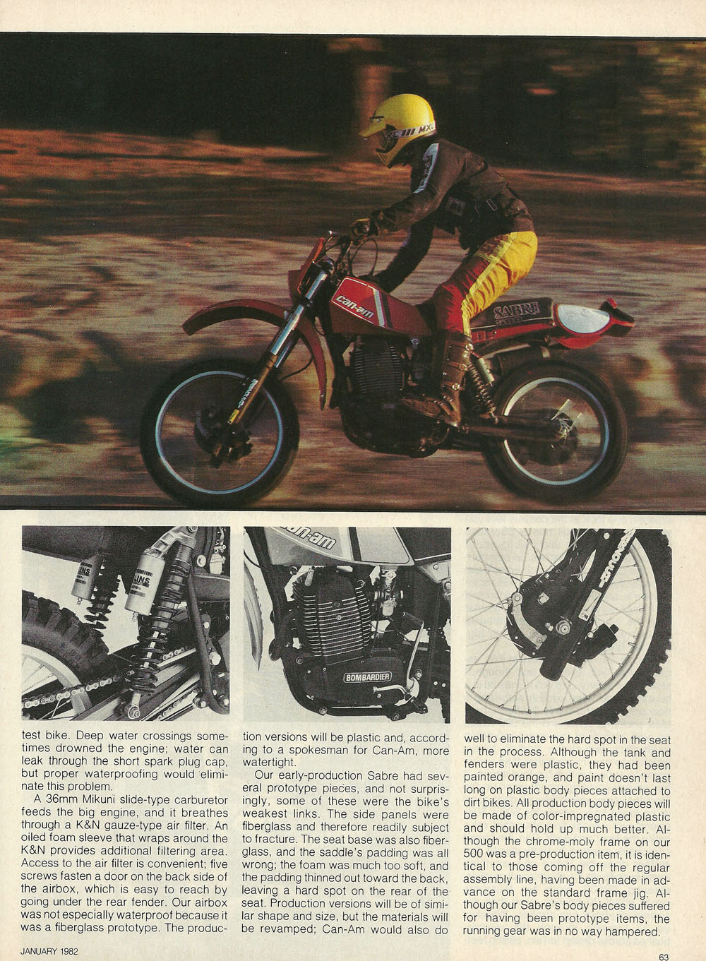 1982 Can-am 500 Sabre road test 03.jpg