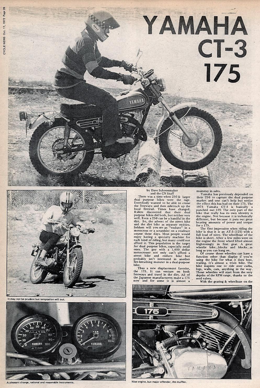 1972 Yamaha CT-3 175 road test.1.jpg