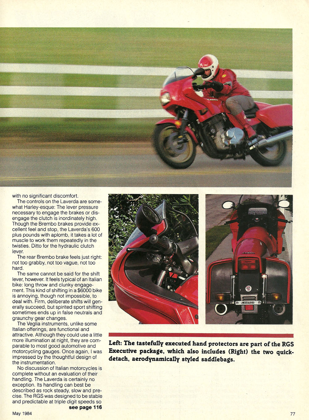 1984 Laverda RGS 1000 road test 04.jpg