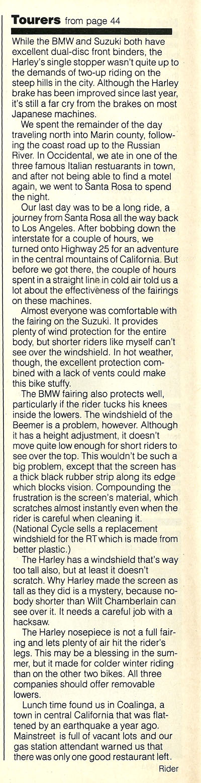 1984 bmw r80rt vs harley fxrt vs suzuki gs1100 road test 08.jpg