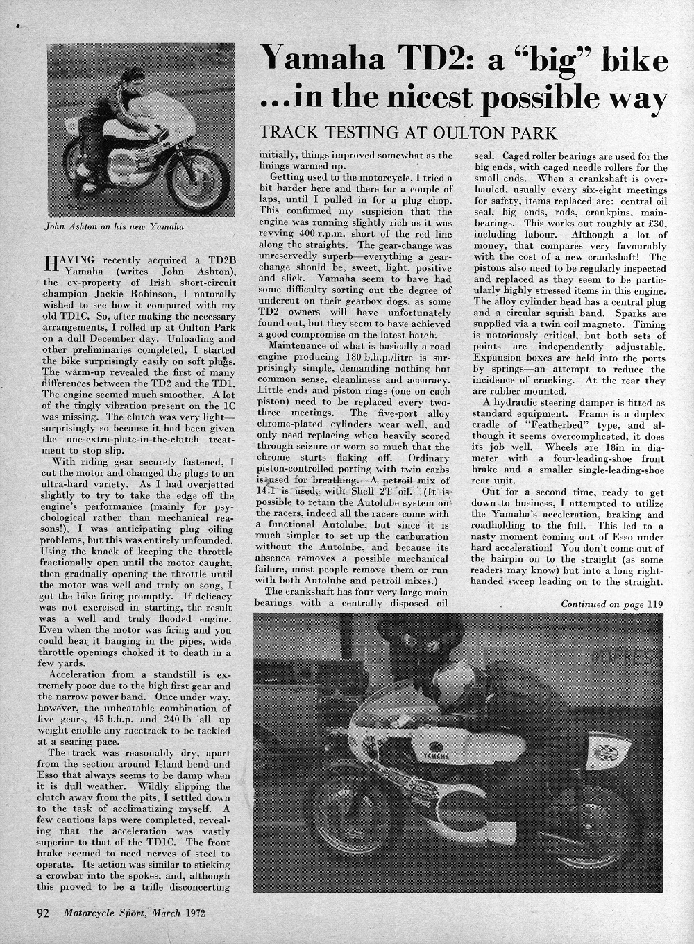 1972 Yamaha TD2B track test.1.jpg