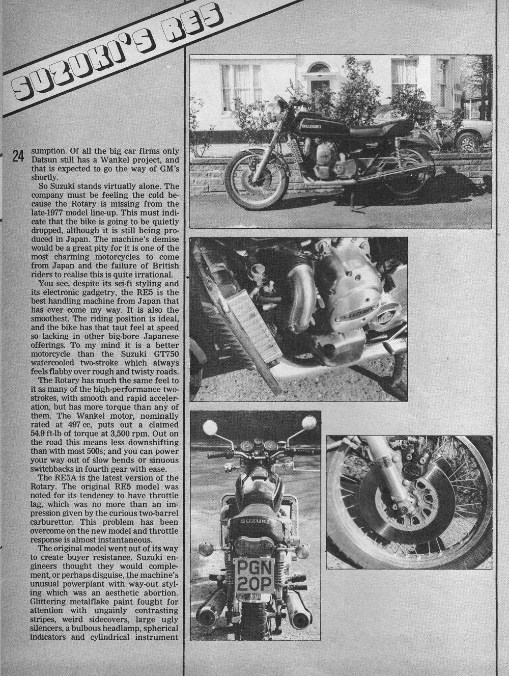 1977 Suzuki RE5 road test.3.jpg