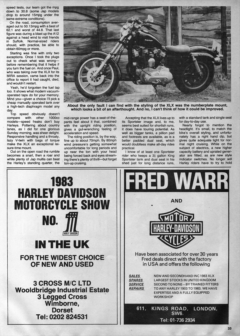 1983 Harley XLX 1000 road test.3.jpg