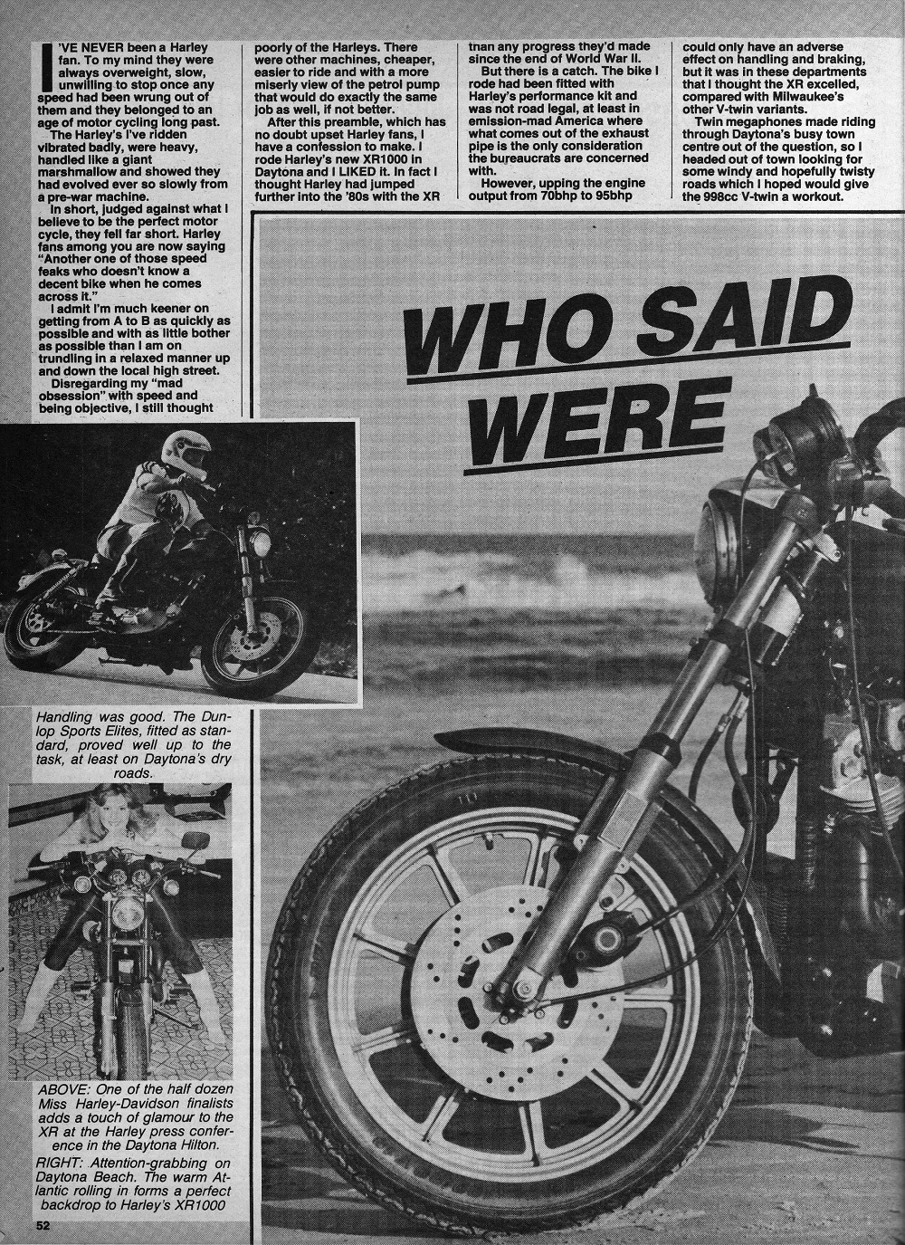1983 Harley Davidson XR1000 road test.1.jpg