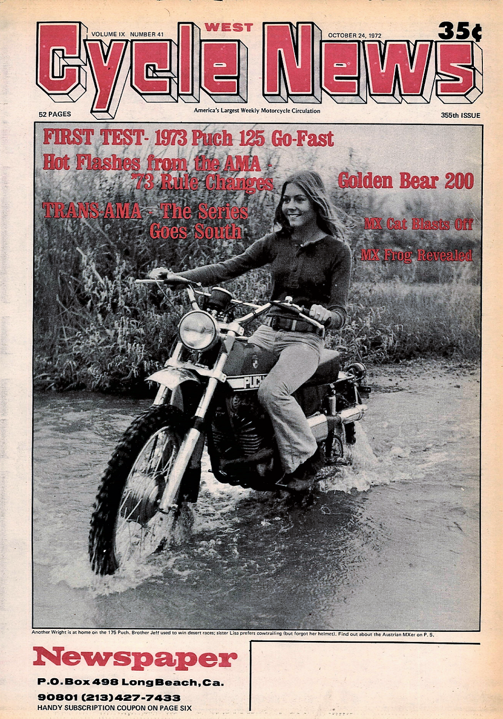1972 Puch 125 Motorcross road test.1.jpg