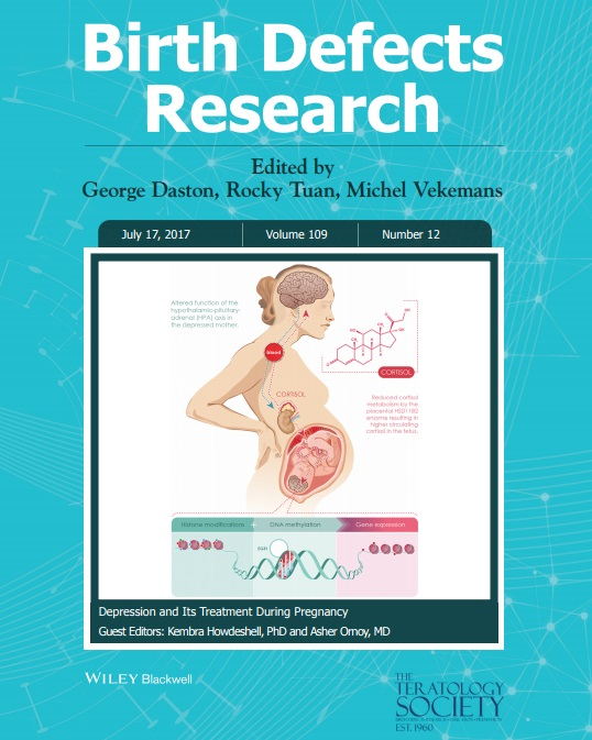 Birth Defects Research Cover- Depression during Pregnancy Issue.jpg